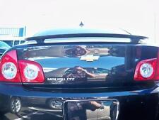 2008 2009 2010 2011 2012 Chevy Malibu Spoiler - Custom Style