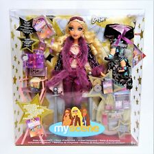 2005 My scene Barbie GOES TO HOLLYWOOD doll Nuovo di zecca con scatola