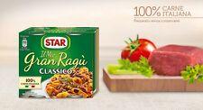 GRAN RAGU STAR CLASSICO GR.180   KIT DA  19X2       TOTALE 38 LATTINE