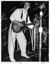 Midge Ure Billy Currie ULTRAVOX 1980 ORIGINAL 11x14 LIVE PHOTO Limited Ed./no cd