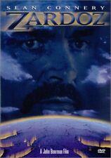 Zardoz (DVD) Sean Connery (Actor)