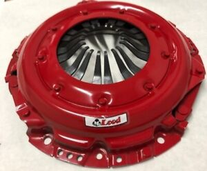 11in Long with Brz Hs Adjustable C//W McLeod Racing 5057 Pressure Plate