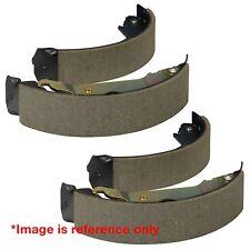 For Dodge Colt Eagle Summit Mitsubishi Mirage Rear Drum Brake Shoes Bosch BS644