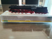 Locomotora Minitrix BR 01.5 UEF EP. V. Ref.12421. Analógica.