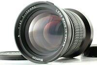 【  Mint +++ 】Mamiya 7  N 150mm f/4.5 L MF Lens for Mamiya 7 7Ⅱ from Japan #120