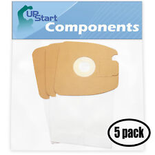15 Vacuum Bags for Eureka Mighty Mite Pet Lover 3684F