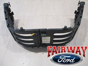 15 thru 20 Ford F-150 F150 OEM Genuine Ford Black Stowable Bed Extender Kit NEW