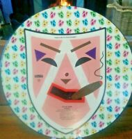"""THE ART OF NOISE - Edited 12"""" Picture Disc"""