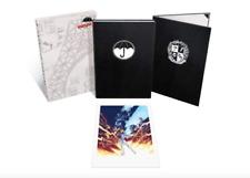 Umbrella Academy Volume 1: Apocalypse Suite (Deluxe Edition) HC – Mar, 2020 NEW