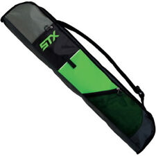STX Fusion Women's Field Hockey Equipment Bag - Black/Lizard (NEW)