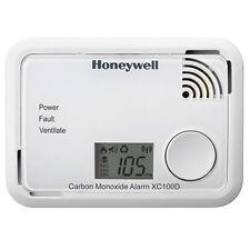 Honeywell xc100d Numérique de Monoxyde de Carbone Alarme Détecteur 10yr unité scellée BNIB