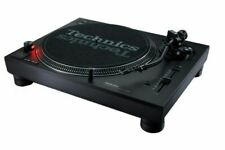 Technics SL-1210 MK7 Direct Drive Turntable - Black
