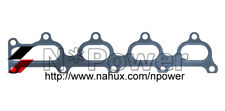 MLS EXHAUST MANIFOLD GASKET FOR HOLDEN ASTRA TS SRI TURBO Z20LET 2003.05-2004.07