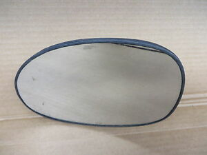 CHRYSLER CIRRUS 95-00 DODGE STRATUS 95-00 PLYMOUTH BREEZE POWER MIRROR GLASS LH