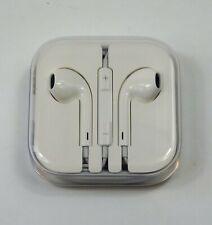 OEM Original Apple EarPods White Earphones