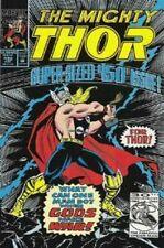 Thor (Vol 1) # 450 Near Mint (NM) Marvel Comics MODERN AGE