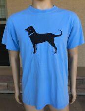 Vintage 90s 1998 The Black Dog Martha's Vineyard T Shirt USA Made Size Large