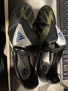 adidas predator powerswerve trx fg Size 10
