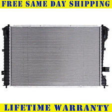 Radiator For 2008-2012 Ford Escape Mazda Tribute Mercury Mariner L4 2.3L 2.5L