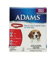 Adams Dog Puppy Flea & Tick Eggs Collar Small 16 inch neck 7 Month protection