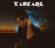 Kaskade - Bring The Night (NEW & SEALED CD) Digipak