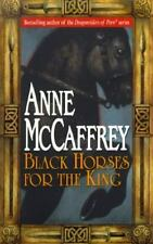 Black Horses for the King by Anne McCaffrey (1997, Paperback)