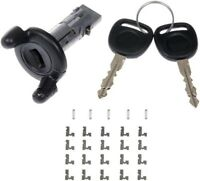 Ignition Switch Lock Cylinder Kit Chevy GMC Replaces OEM 15815961 S10 Sonoma