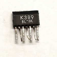 2SK389 Original Pulled Toshiba Transistor Group: BL