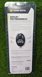 Minn Kota CoPilot System, Wireless Remote for PowerDrive w/Footpedal - 1866155