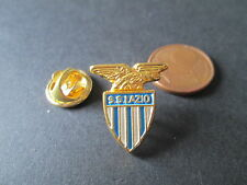 b3 LAZIO FC club spilla football calcio soccer pins badge fussball italia italy