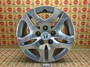 "05 06 2005 2006 HONDA ODYSSEY ALLOY 10-SPOKE WHEEL RIM 16X7 16"" OEM"