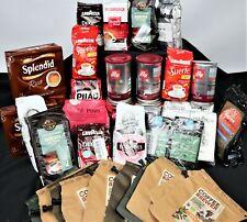 Kaffee gemahlen Lose Filterkaffee Arabica 10kg Lebensmittel Vorratsbox haltbar