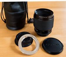 Carl Zeiss Makro-Planar 60mm f2.8 CY *TOP* auch Sony A7, NikonZ, Fuji GFX, Canon