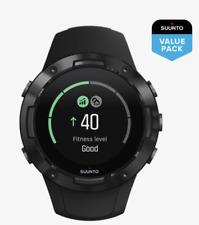 Suunto 5 - Black - GPS Watch - UK Model - (SS050299000)