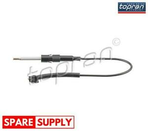 CABLE, SEAT BACK ADJUSTMENT FOR AUDI SEAT VW TOPRAN 113 437