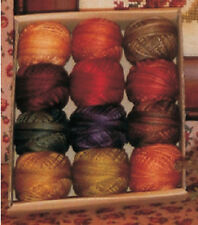 Valdani Threads for Autumn Quakers by Rosewood Manor New