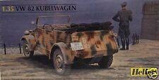 Heller 1/35 VW 82 Volkswagen Kubelwagen 81106 NIB