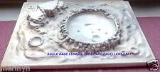 40604 BASE LUNAIRE schtroumpf puffi puffo smurf schlumpfe schtroumpfette T. rare