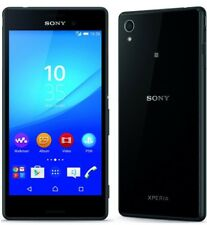 Sony Xperia M4 Aqua E2303 - 8 GB 4G *** *** ~ ~ Desbloqueado Sin SIM Teléfono Inteligente