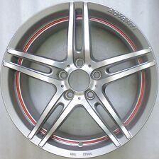 Advanti Racing Starline S969 ADV-09 Alufelge 7,5x17 ET38 KBA 47904 jante llanta