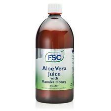 FSC Aloe Vera & Manuka Honey Juice 1000 Ml