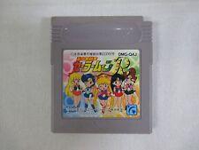 GB -- Bishoujo Senshi Sailor Moon R -- Game Boy, JAPAN Game Nintendo. 14129