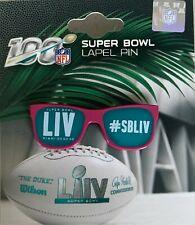 Super Bol 54 Lunettes de Soleil Style Broche Football NFL Kansas Ville Chiefs