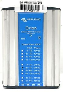 Victron Energy Orion Isolated DC/DC Converter