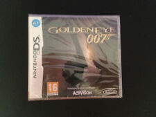Goldeneye 007 DS PAL ESPAÑOL NUEVO NEW A ESTRENAR