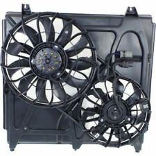 For Sorento 03-06, Cooling Fan Assembly