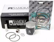 1992-1994 Yamaha YZ250 Namura Top End Rebuild Piston Kit Rings Gaskets Bearing B