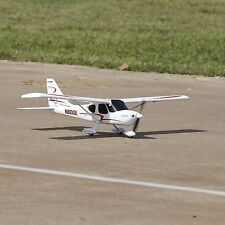 Sportsman S+ RTF with SAFE® Technology  (HBZ8400) 4CH RC Airplane NEW Auto Pilot