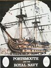 Portsmouth & The Royal Navy. 1965 Publication, 40 pages