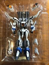 YAMATO HADES PROJECT ZEORYMER BLUE VARIANT US SELLER!